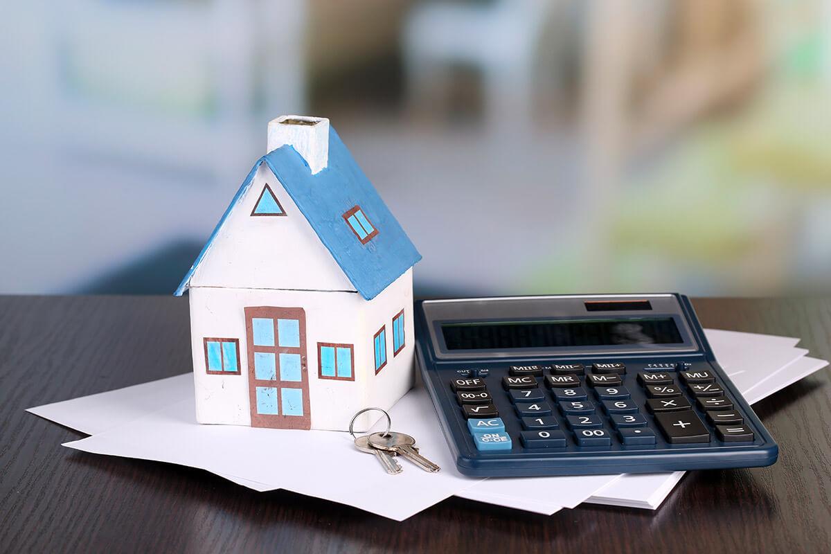 Budget acquisto casa